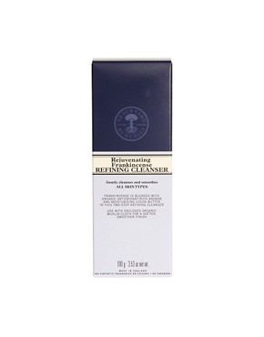 Image 2 ofNeal&#39;s Yard Rejuvenating Frankincense Refining Cleanser 100g