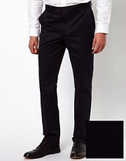 Ted Baker Cotton Trouser