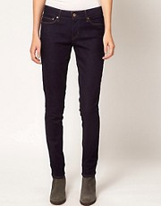 Levi&#39;s Curve Id Demi Curve Skinny Jeans
