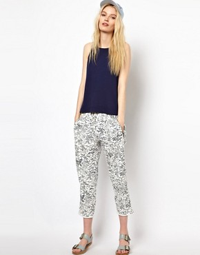 Image 1 ofYMC Willow Sweat Pants