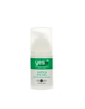 Image 1 ofYes To Cucumbers Soothing Eye Gel 30ml