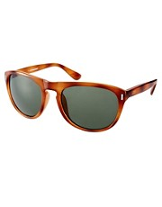Jack &amp; Jones Keyhole Sunglasses