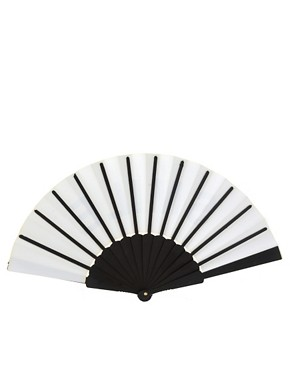Image 2 ofASOS Smile Fan
