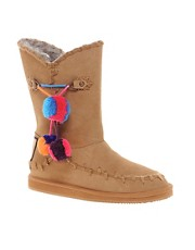 Juicy Couture Margot Boots
