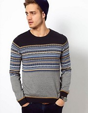 Selected Bromley Jumper