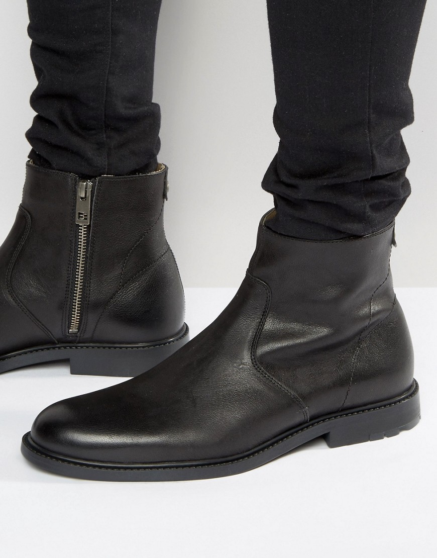 boss-orange-by-hugo-boss-culroot-zip-boots-black