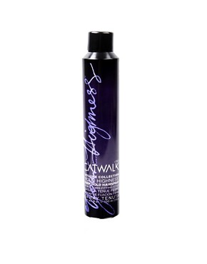 Image 1 ofTigi Catwalk Your Highness Firm Hold Hairspray 300ml