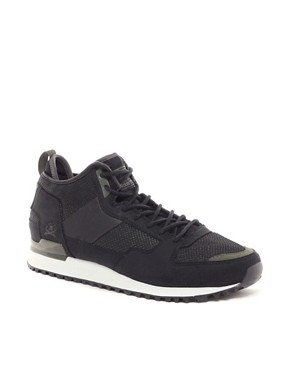 Image 1 ofAdidas Originals Ransom Army Trail Trainers