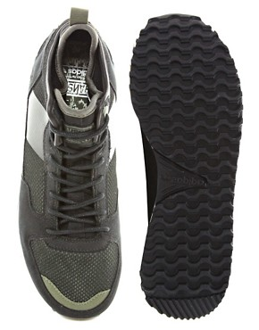 Image 3 ofAdidas Originals Ransom Army Trail Trainers
