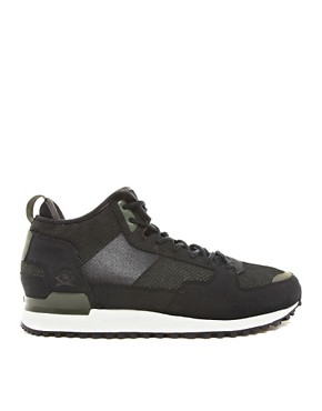 Image 4 ofAdidas Originals Ransom Army Trail Trainers
