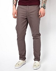 Dickies Chinos Slim Skinny Twill