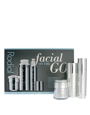 Image 1 ofRodial Limited Edition Facial On The Go SAVE 40%