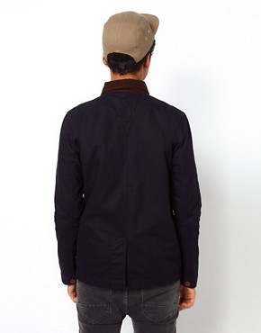 Image 2 ofBellfield Heritage Worker Jacket
