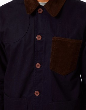 Image 3 ofBellfield Heritage Worker Jacket