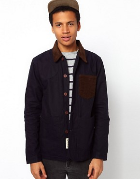 Image 1 ofBellfield Heritage Worker Jacket