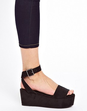 Image 3 ofASOS HUMBLE Flatforms
