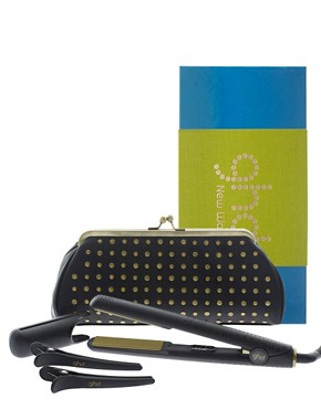 Image 1 ofghd New Wave Straighteners