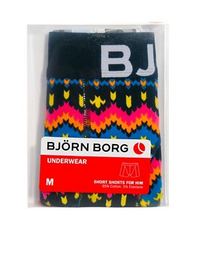 Image 4 ofBjorn Borg Nordic Knit Trunk