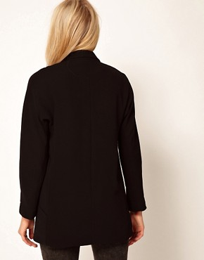 Image 2 ofOasis Long Line Blazer