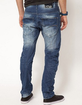 Image 2 ofG Star Jeans Arc 3D Loose Tapered