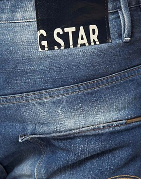 Image 3 ofG Star Jeans Arc 3D Loose Tapered