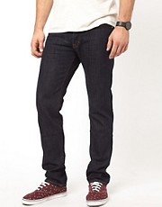 Vaqueros de corte slim de Denim & Supply by Ralph Lauren