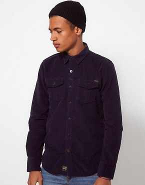 Image 1 ofSuperdry Lumberjack Shirt