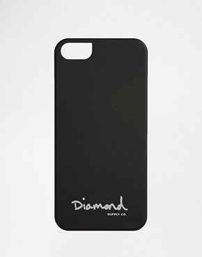 Diamond Supply Iphone 5 Case