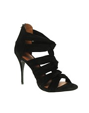 Elizabeth &amp; James Love Strappy Sandals