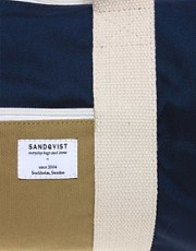 Sandqvist Ingo Duffle Bag