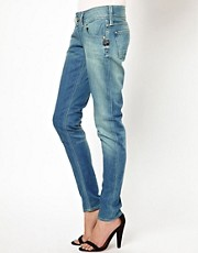 G-Star Lynn Skinny Jeans