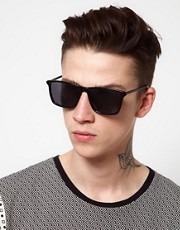 Cheap Monday Mars Wayfarer Sunglasses