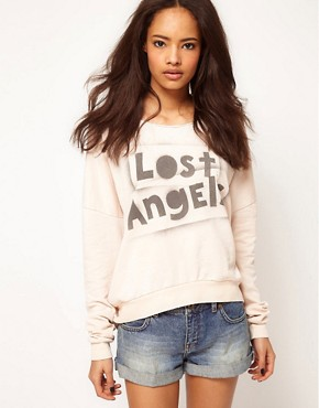 Image 1 ofChaser Lost Angeles Sweat