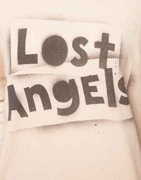 Image 3 ofChaser Lost Angeles Sweat