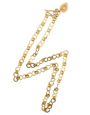 Image 2 ofMade Eesi Chain Necklace