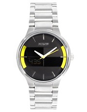 Nixon Spencer Watch Grand Pix