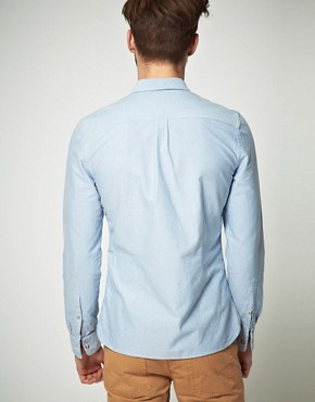 Image 2 ofASOS Oxford Shirt