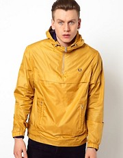 Fred Perry Overhead Cagoule