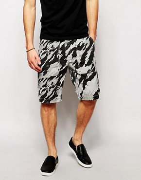 Maharishi Reversible Shorts