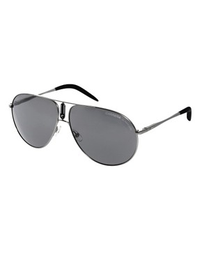 Image 1 ofCarrera 44 Aviator Sunglasses