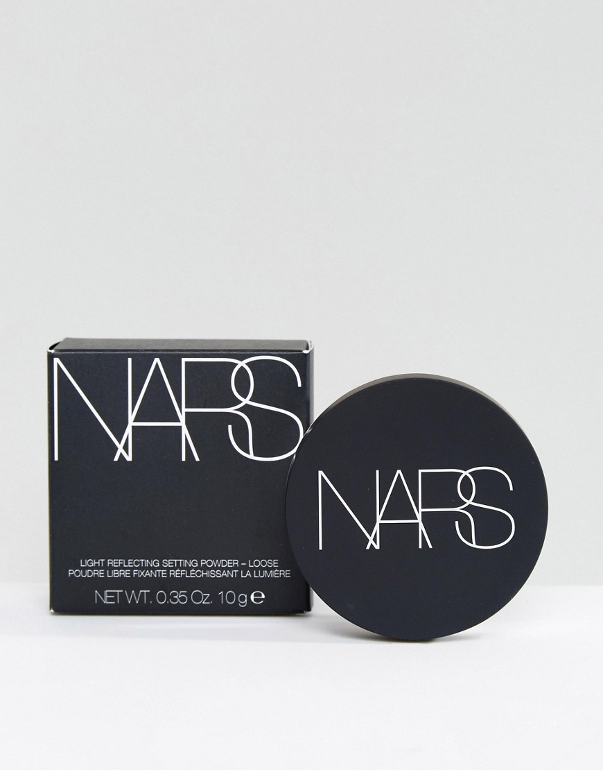 NARS Light Reflecting Setting Loose Powder - Clear