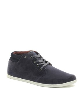 Image 1 ofBoxfresh Eavis Cord Chukka Boots