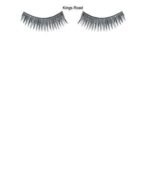 Image 2 ofEylure Limited Edition 65th Anniversary Lashes - Kings Road