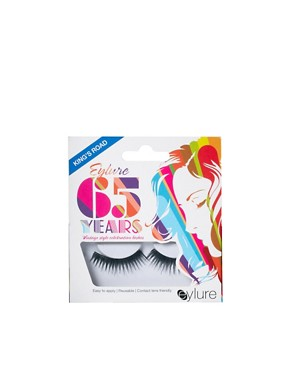 Image 1 ofEylure Limited Edition 65th Anniversary Lashes - Kings Road