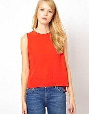 Whistles Summer Vest Top