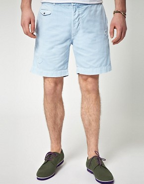 Image 1 ofDiesel Regone Sho Shorts