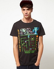 Joystick Junkies T-Shirt