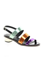 ASOS FUN TIMES Sandals
