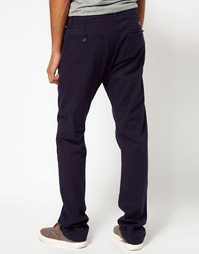 Image 2 of55DSL Chinos Prowler Slim Tapered Fit