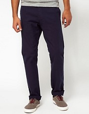 55DSL Chinos Prowler Slim Tapered Fit